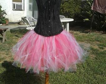 Prom dress, steampunk party dress