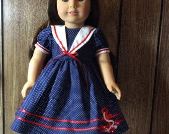 Sailor dress #0000012