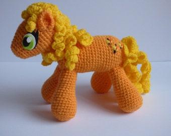 My little pony Applejack/Toy