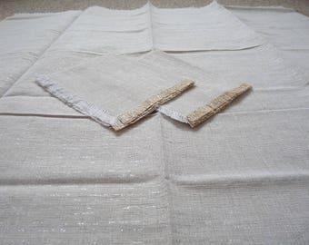 03-01-121-016 - Hand Made Table Cloth