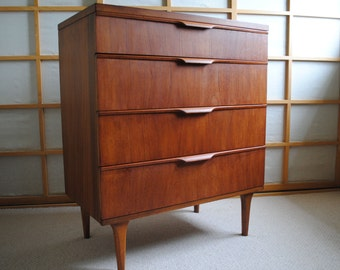 Austinsuite 1960's chest of drawers