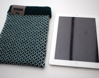 Knit Ipad Sleeve