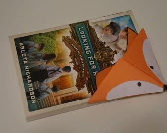 Children's Bookmarks
