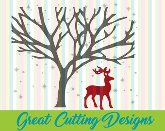 "Shop ""winter svg"" in Bookbinding & Printing Supplies"
