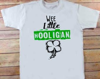 St. Patricks Day, Toddler TShirt, Shamrock Shirt