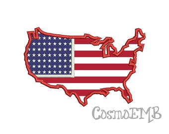 Map Outline Etsy - Usa map outline clipart