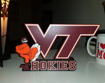 Virginia Tech University Logo