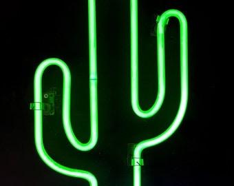 Cactus Neon