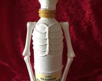 Harry Potter, Skelegro Skele-Gro Bone Regeneration Potion Bottle