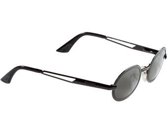 Black Frame Glasses Etsy