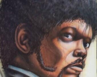 samuel l jackson mural