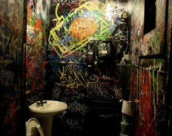 Paint Me Grafitti