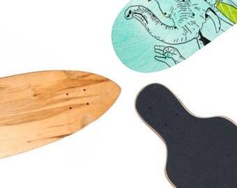 Custom Skate Deck