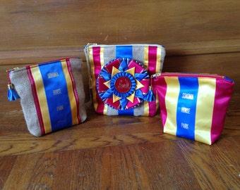 Ribbon Bags