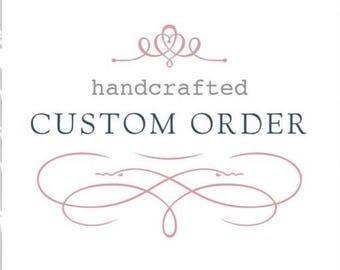 Custom Sorority Charm Bracelets!