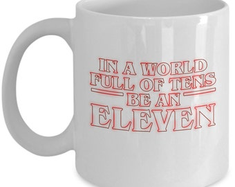 Stranger Things Mug,Stranger Things Travel Mug,Stranger Things Coffee Mug