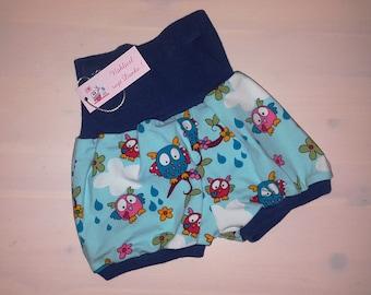 Short pants for children Gr. 62/68
