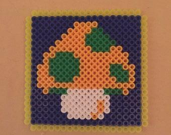 Individual Super Mario Bros Coaster
