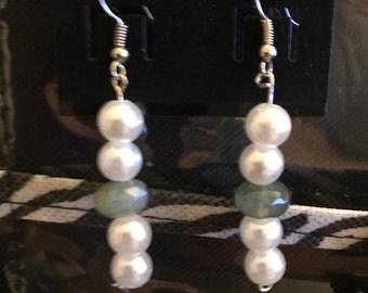Elegant bliss Earrings