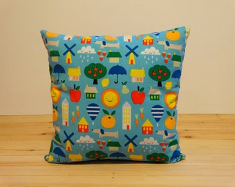 The Little Things - Kid's Cushion