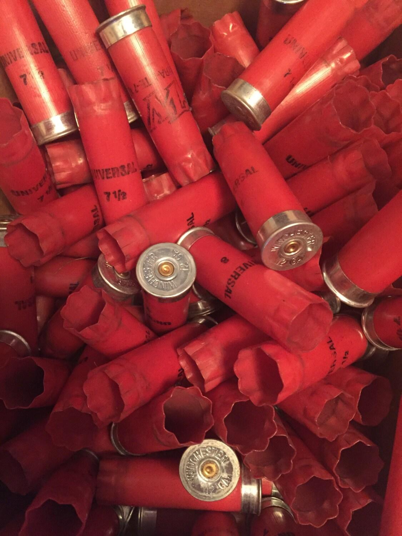Arts And Crafts With Shotgun Shells