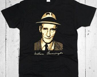 William Burroughs Men T-shirt
