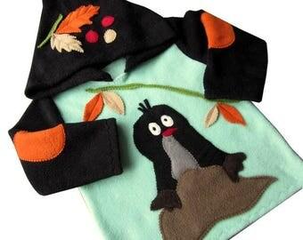 Tip Sweater Mole