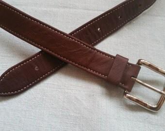 Belt to medieval belt bag