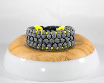 Traitor's Knot Survival Bracelet