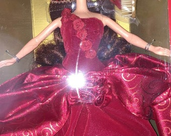 Radiant Rose Barbie Second in Society Style Collection
