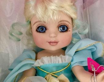 Adora Belle My Angel Porcelain Doll