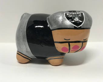 Football Player Piggy