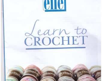Learn to Knit or Chrochet