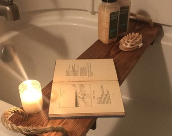 Bath Tub Tray