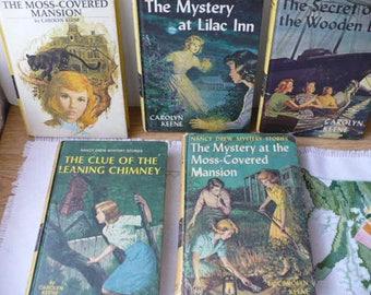 Nancy Drew Bookworm Gift, Gift For Reader