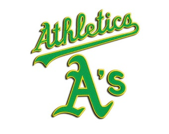 Athletics embroidery design - Machine embroidery design