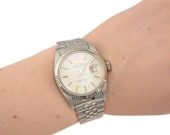 Rolex Datejust 16014 - MINT CONDITION