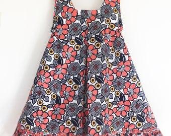 the Irene dress