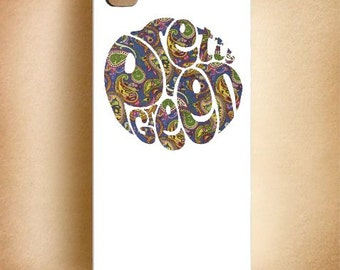 Pretty Green Target Phone Case / Cover .. iphone .. samsung . mobile