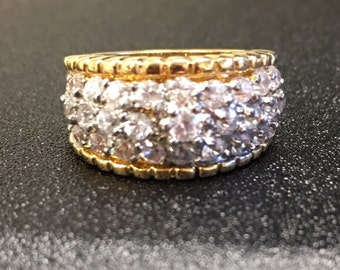 Chunky Fashion Ring