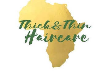 Thick & Think All Natural Hair Cream