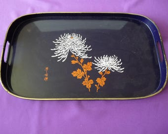 Japanese serving tray
