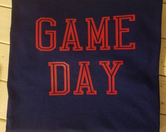 Game Day
