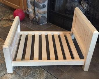 """Dog Furniture - Bed Frame 16"""" x 21"""""""