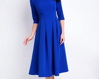 Elegant dress E12