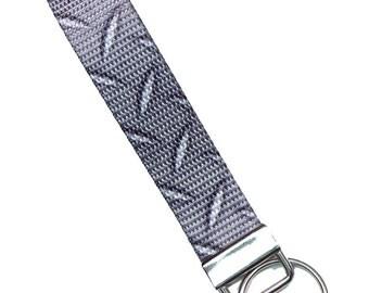 Legacystraps Keyfob Wristlet Diamond Plate