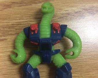 Battle Beast - Triple Threat Snake Figure by Hasbro