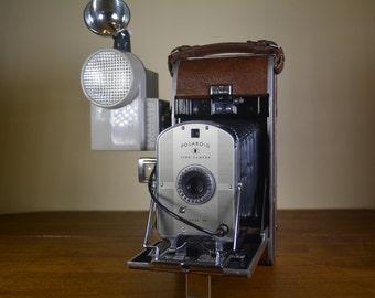 Polaroid 95 vintage camera