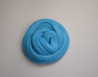 Blue Raspberry Bubblegum