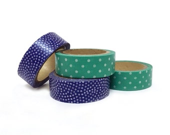 Washi Tape - Assorted Designs